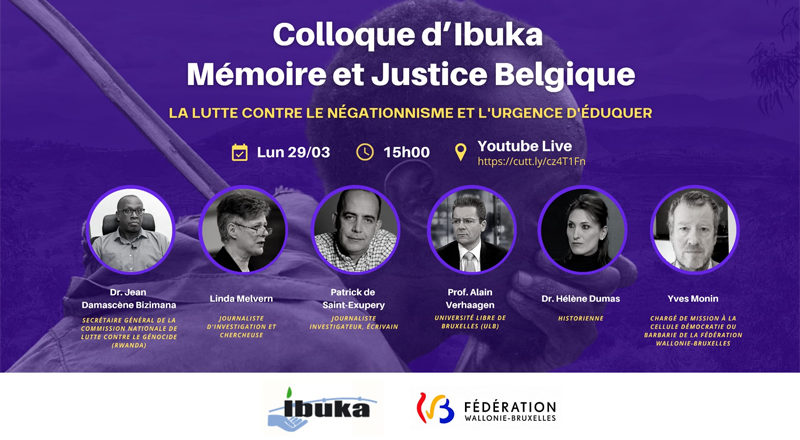 Colloque Ibuka M&J